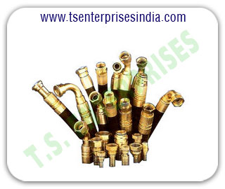 Hydraulic Hose pipe Fittings Kit Hydraulic Hose Pipe Set manufacturers suppliers in india punjab ludhiana