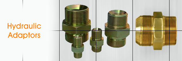 Hydraulic Adaptors Hydraulic Union Hydraulic Hex Nipple Hydraulic Hose Pipe Fitting Adaptors manufacturers suppliers in india punjab ludhiana