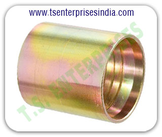 Hydraulic Caps Hydraulic Sockets Hydraulic Ferule Hydraulic Hose Pipe Fitting Caps manufacturers suppliers in india punjab ludhiana
